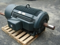 Toshiba 300hp, 1200rpm, 575v Premium Efficiency Motor - SOLD -
