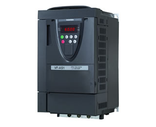 AS1 Variable Frequency Drive