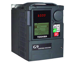 G9 Variable Frequency Drive