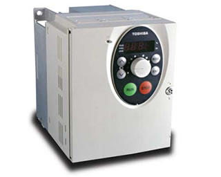 S11 Variable Frequency Drive