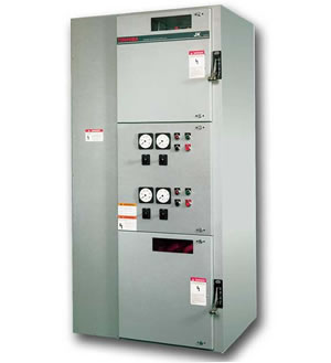 Toshiba Medium Voltage JK Vacuum Starters