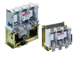 Toshiba Low Voltage Vacuum Contactors